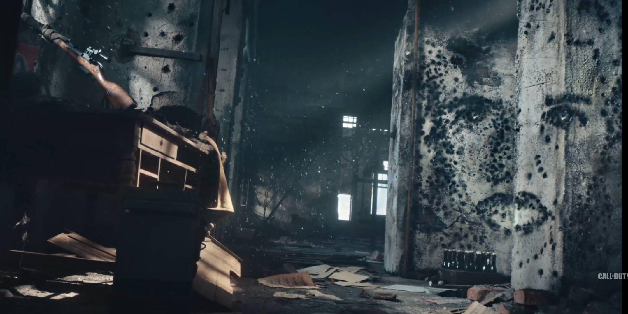 Call Of Duty Vanguard Release Date