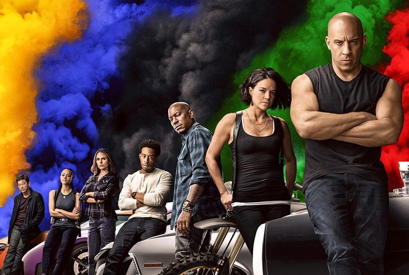 Fast & Furious 10: Everything To Know