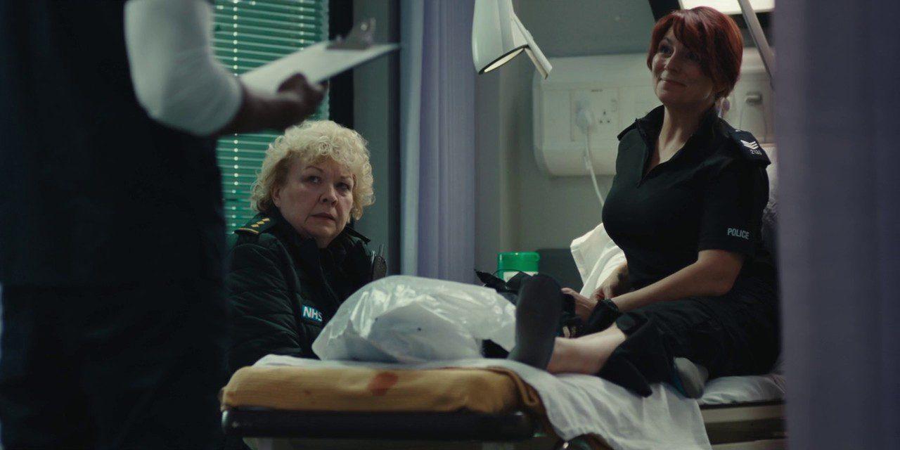 Ending For Casualty Season 36 Episode 3