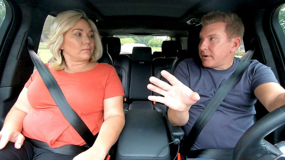 Release Date For Chrisley Knows Best