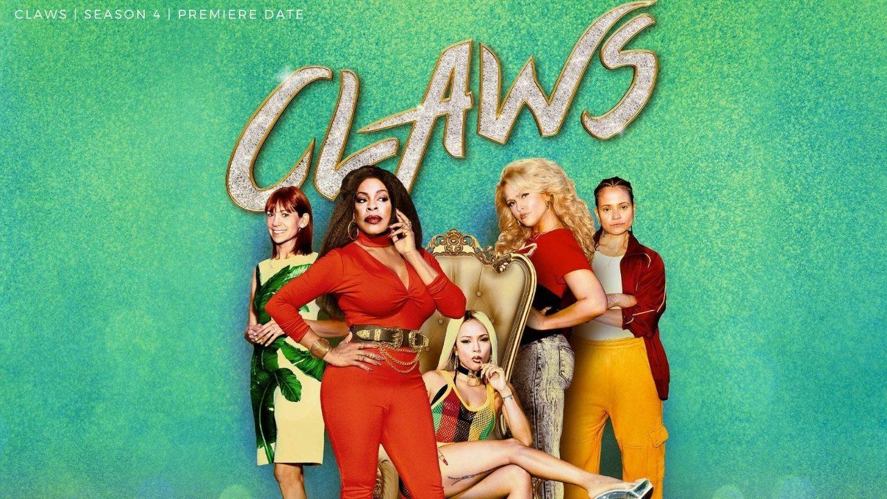 Claws Season 4