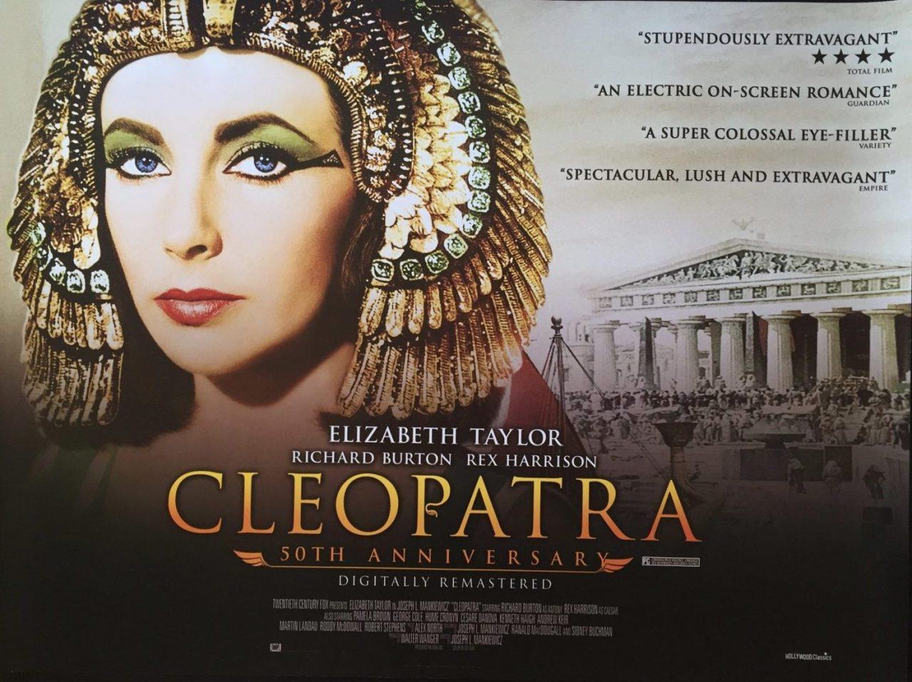 Cleopatra Location