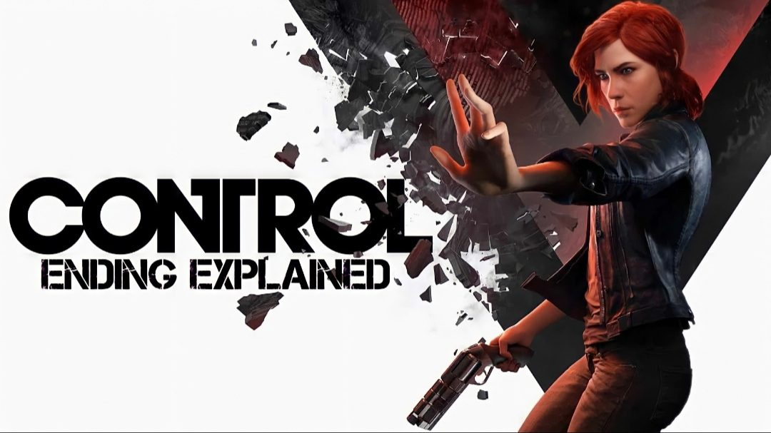 Control video game Ending Explained