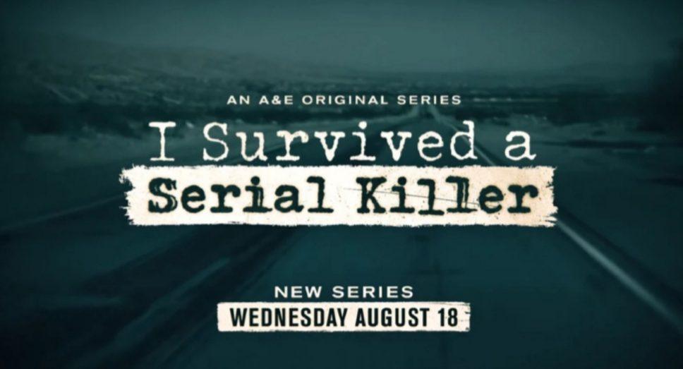 I Survived A Serial Killer Release Date