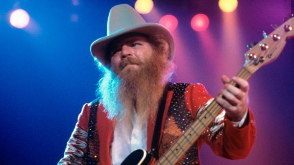 ZZ Top Member Dusty Hill Passed Away