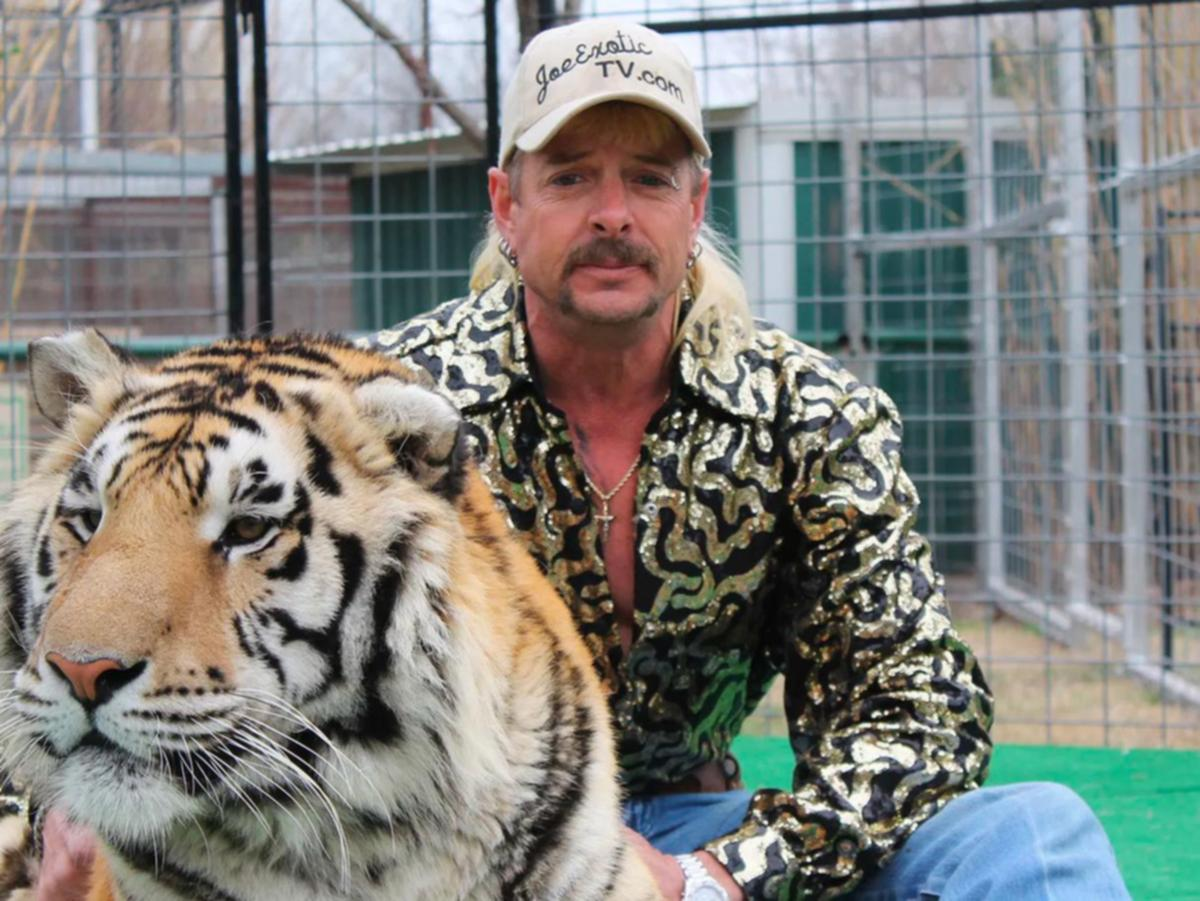 Is Joe Exotic Going To Be Released Soon?