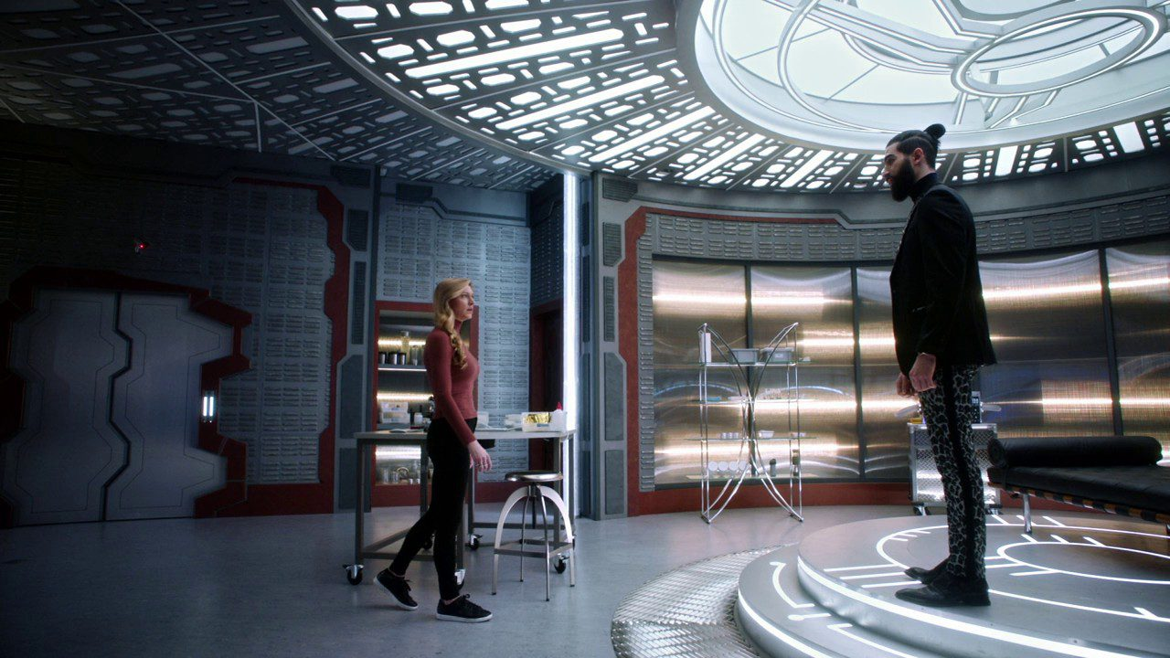 Events From Previous Episode That May Affect DC's Legends of Tomorrow Season 6 Episode 14