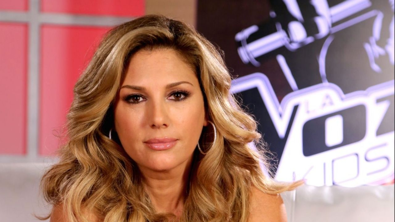 Where Is Daisy Fuentes Now?