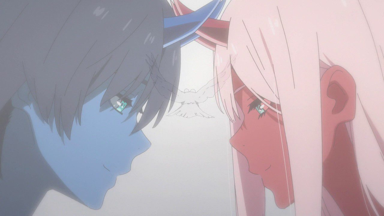 How Does The Ending Of Darling In The Franxx Works?