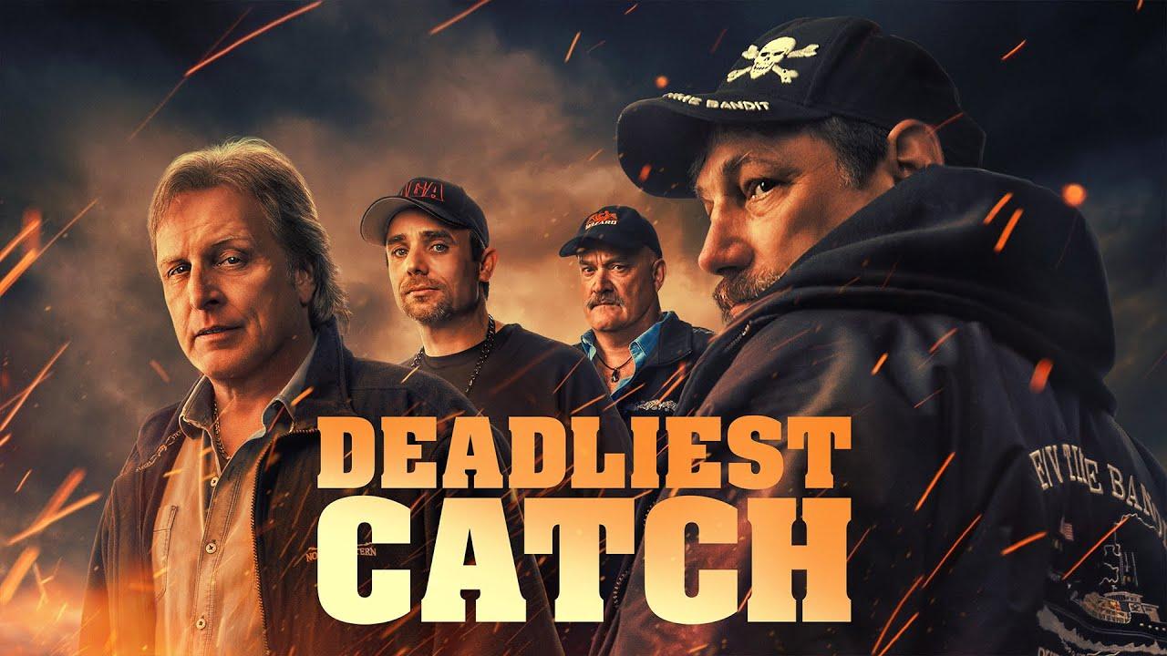 Deadliest Catch Season 17 Episode 16