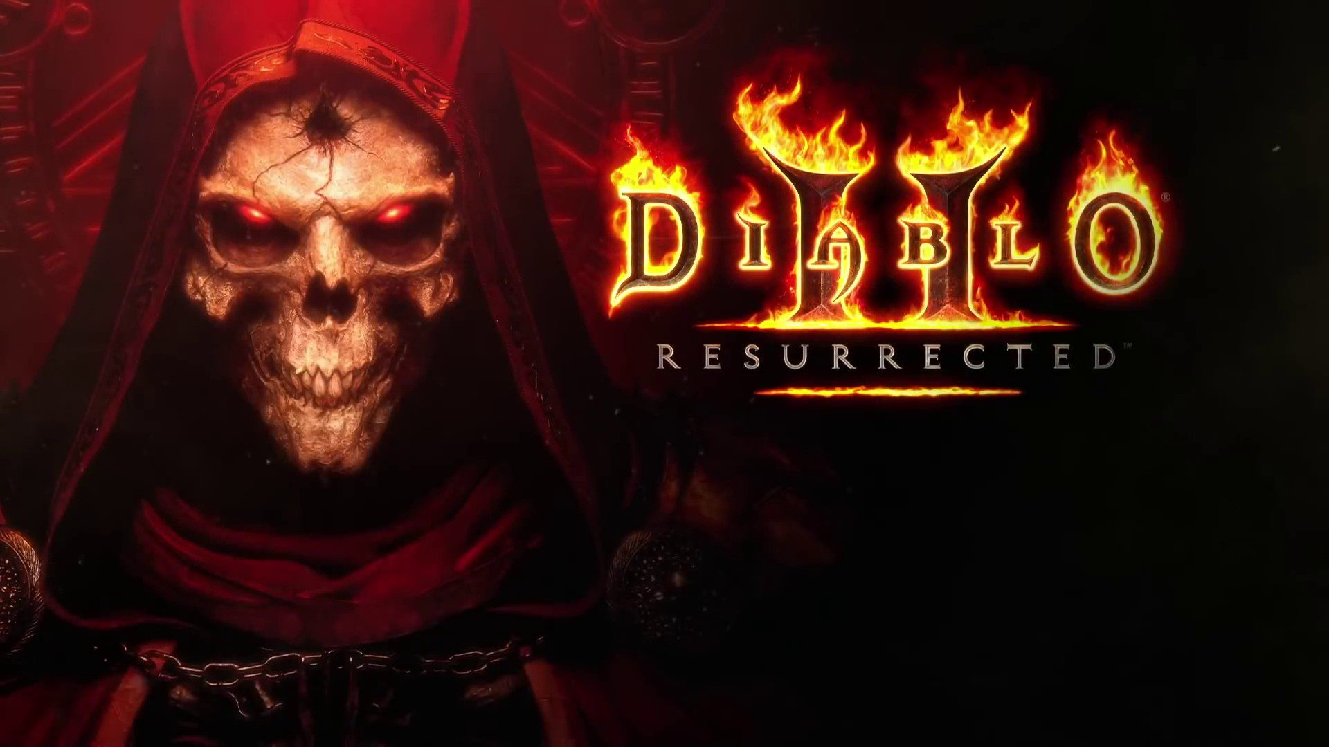 Everything We Know About Diablo II Resurrected