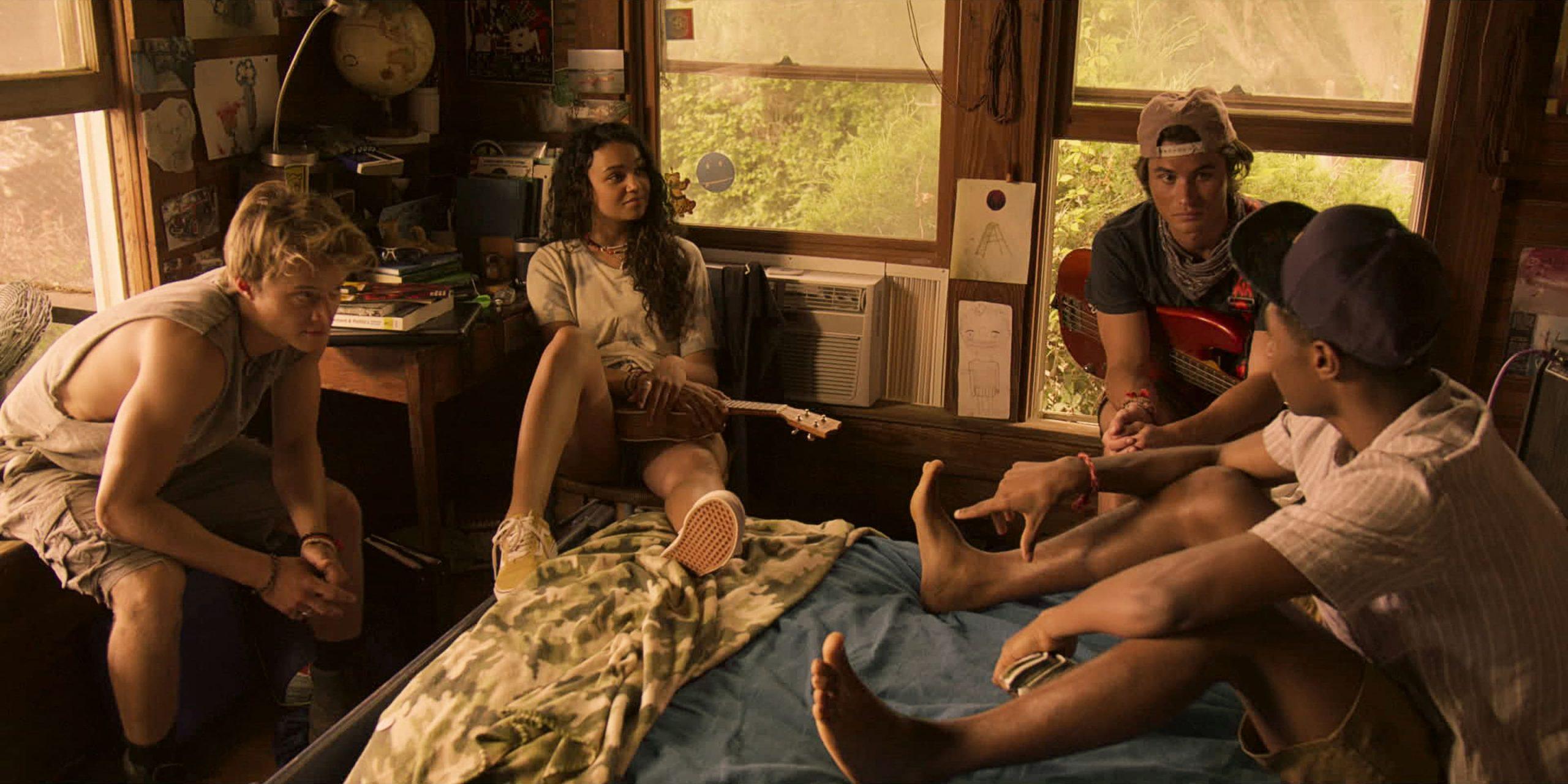 Does John B Die In Outer Banks Season 2