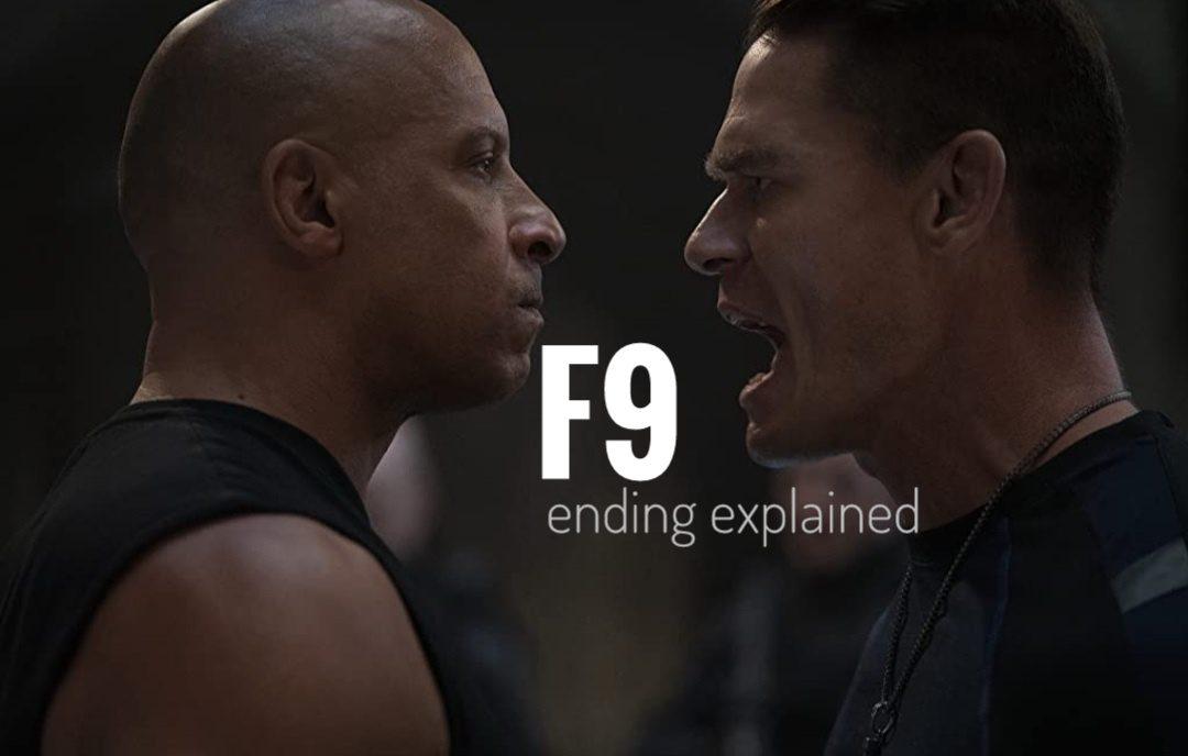 F9 Ending Explained