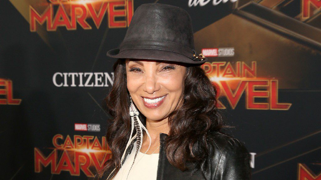 Where Is MTV VJ Downtown Julie Brown Nowadays?