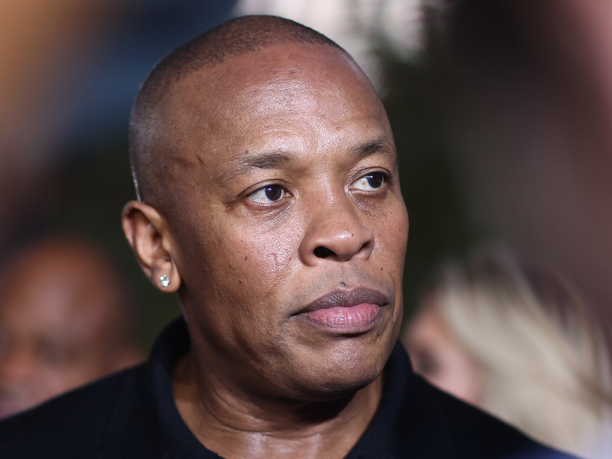 Who Is Dr. Dre Dating?