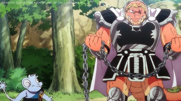 Dragon Quest The Adventure of Dai Episode 47