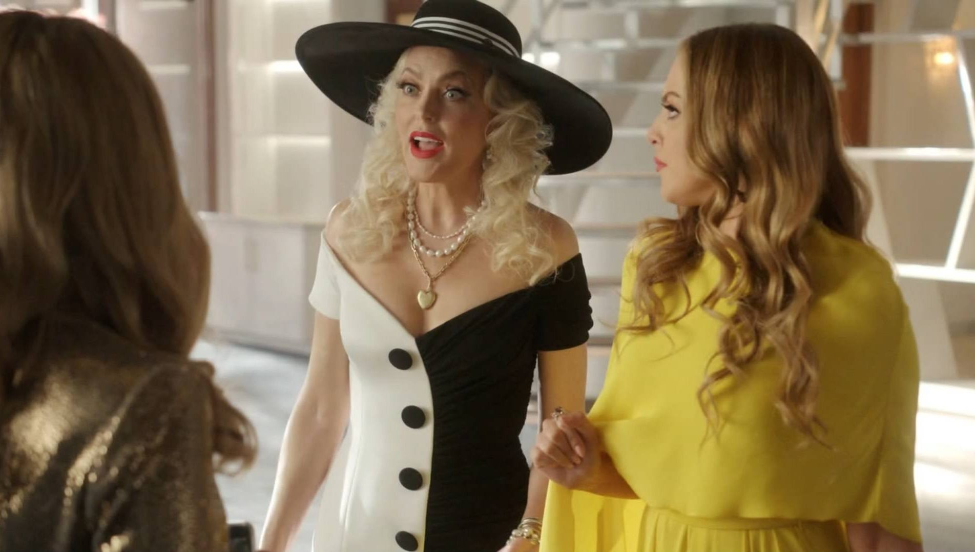 Events From Previous Episode That May Affect Dynasty Season 4 Episode 16