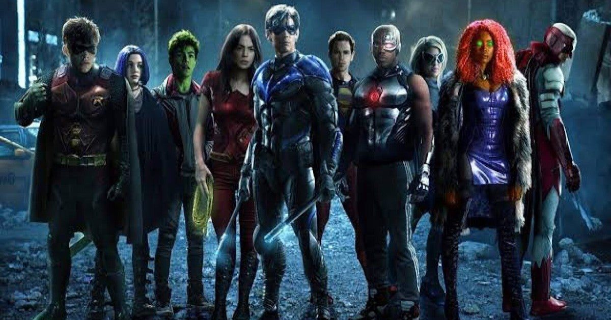 Titans Season 3 Unveils shocking Twists