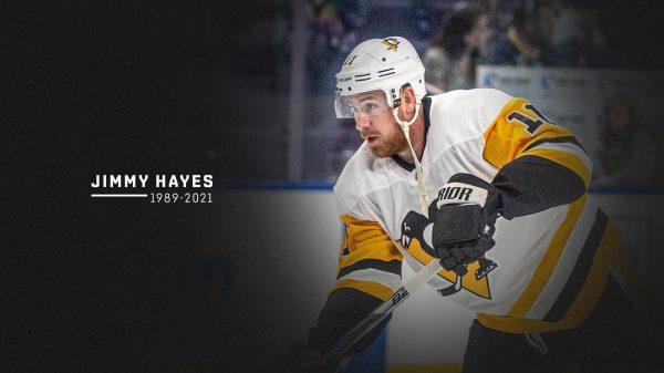 Jimmy Hayes net worth