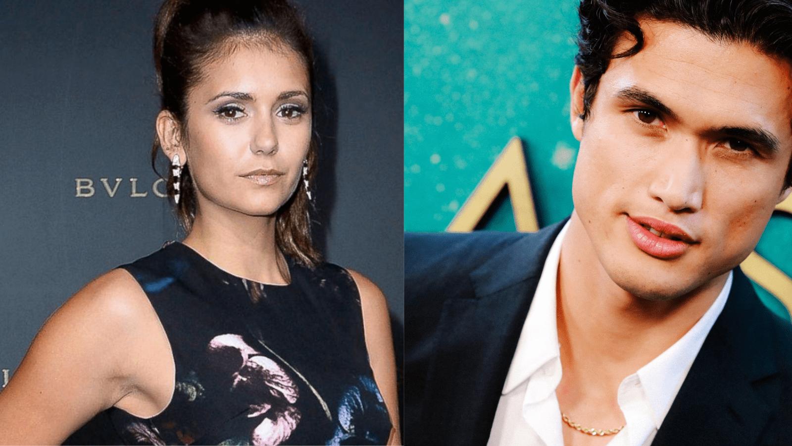 Who Stars Alongside Nina Dobrev?