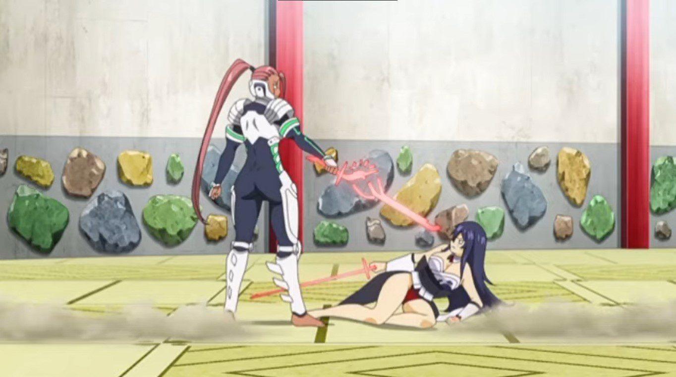 Edens Zero Episode 19