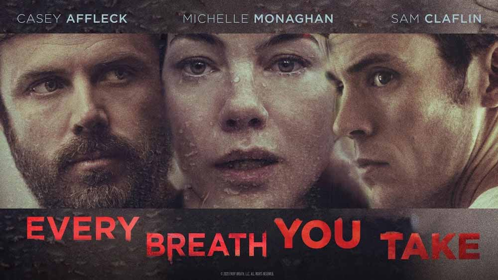 Every Breath You Take Ending Explained