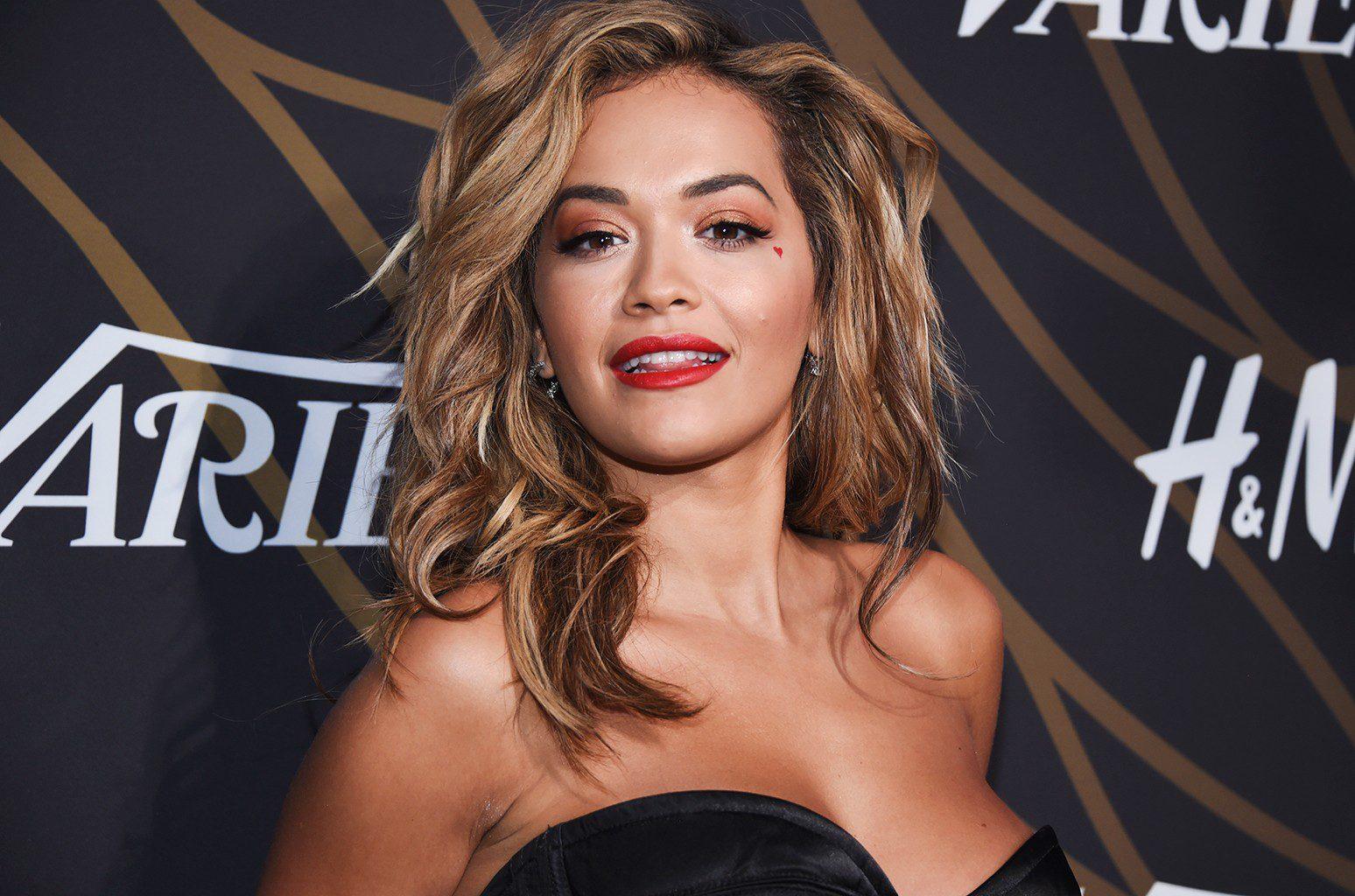 Rita Ora Net Worth