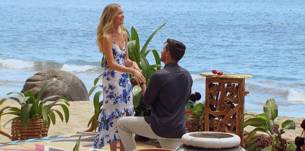 Bachelor In Paradise Season 7 Episode 5