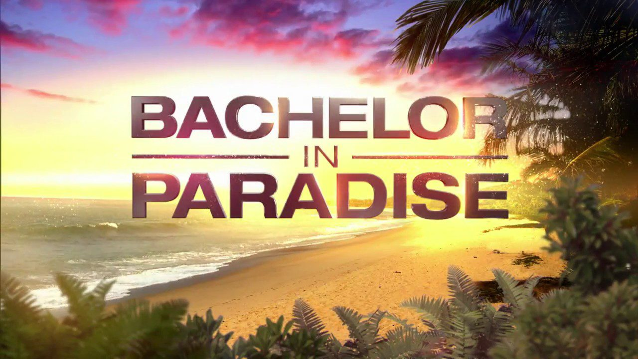 Bachelor in Paradise Location Details