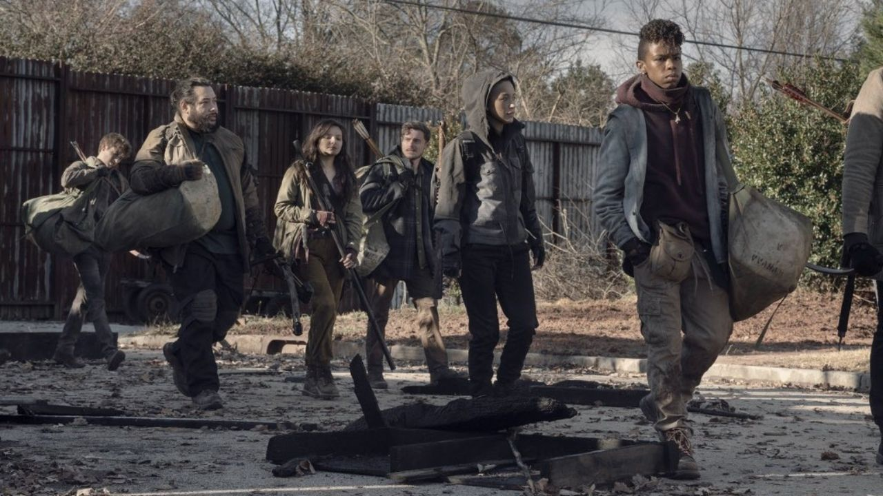 What To Expect From TWD season 11, episode 3