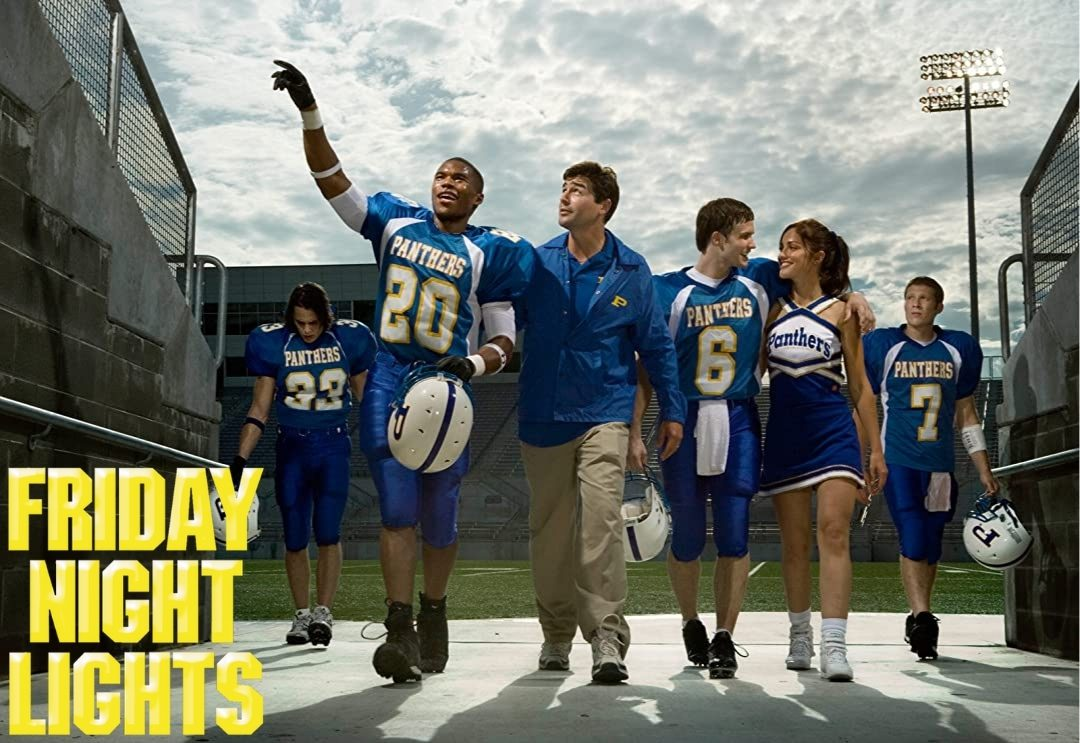 Friday Night Lights Season 2 Ending Explained