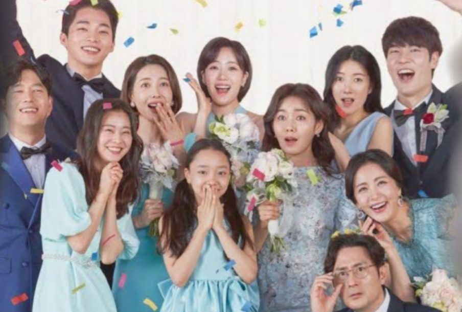Be My Dream Family Episode 90 Release Date