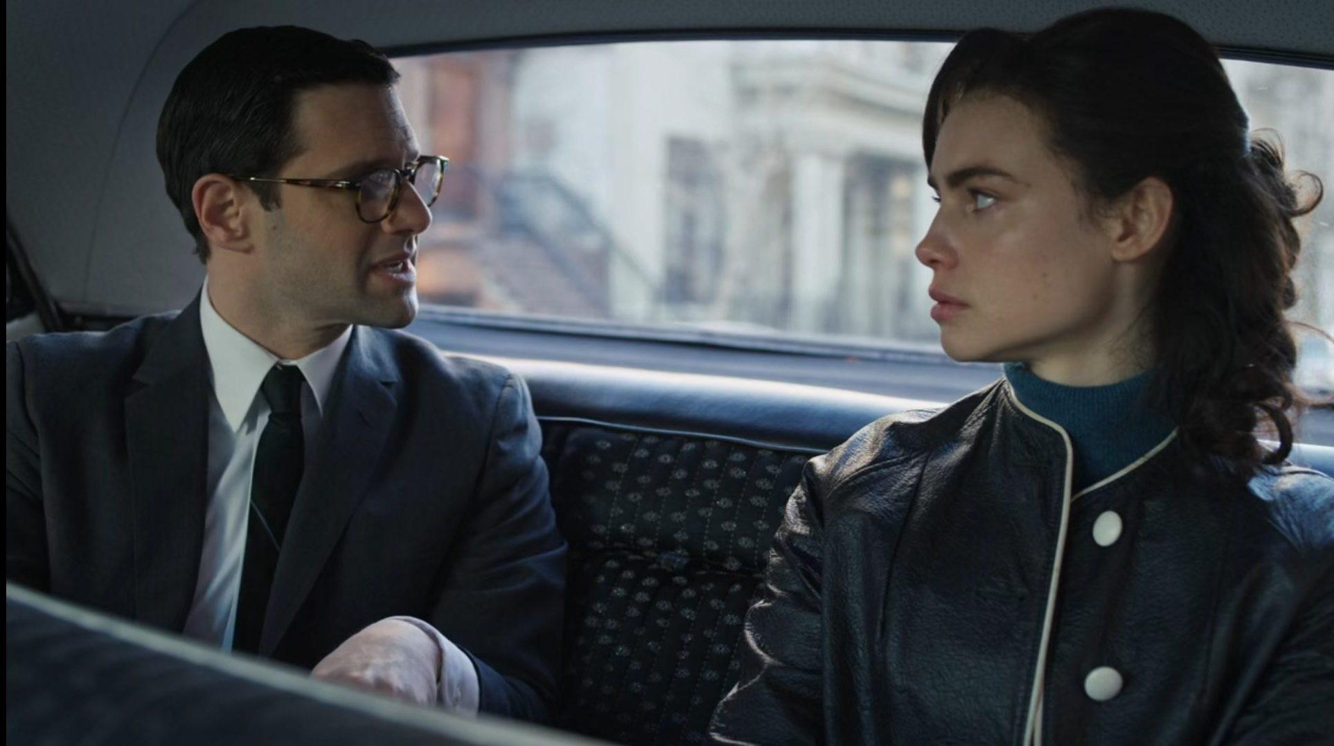 Ending For Godfather Of Harlem Season 2 Episode 8