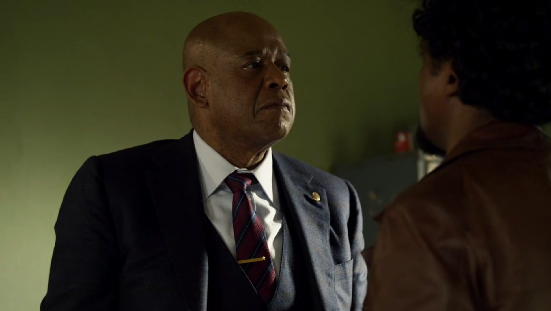 Events From Previous Episode That May Affect Godfather Of Harlem Season 2 Episode 9