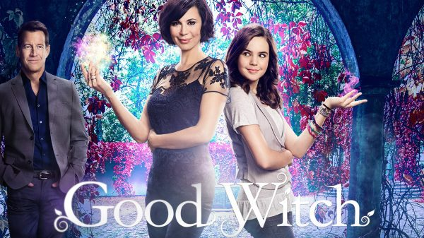 Good witch ending