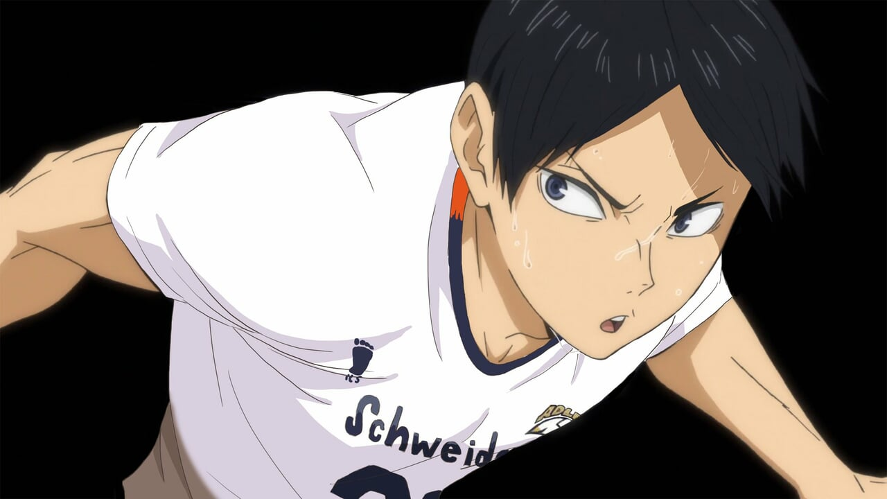 Who does Kageyama End Up with?