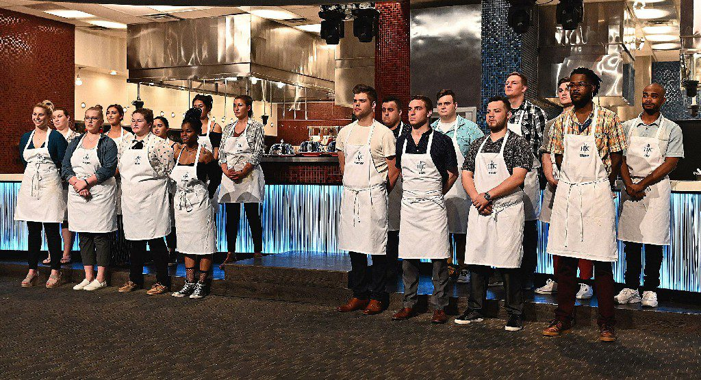 Events From Previous Episode That May Affect Hell's Kitchen Season 20 Episode 12