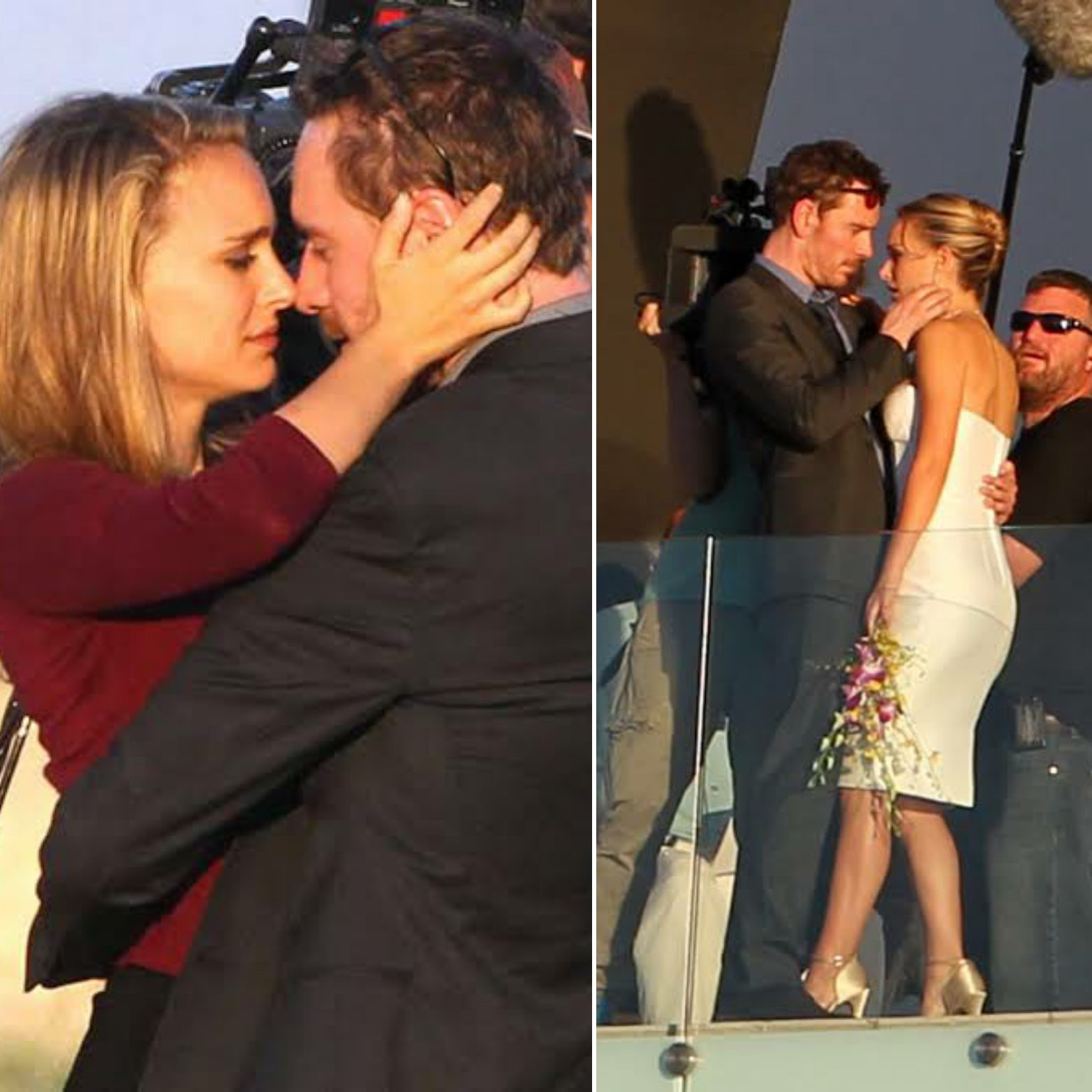 Are Natalie Portman And Michael Fassbender Dating?