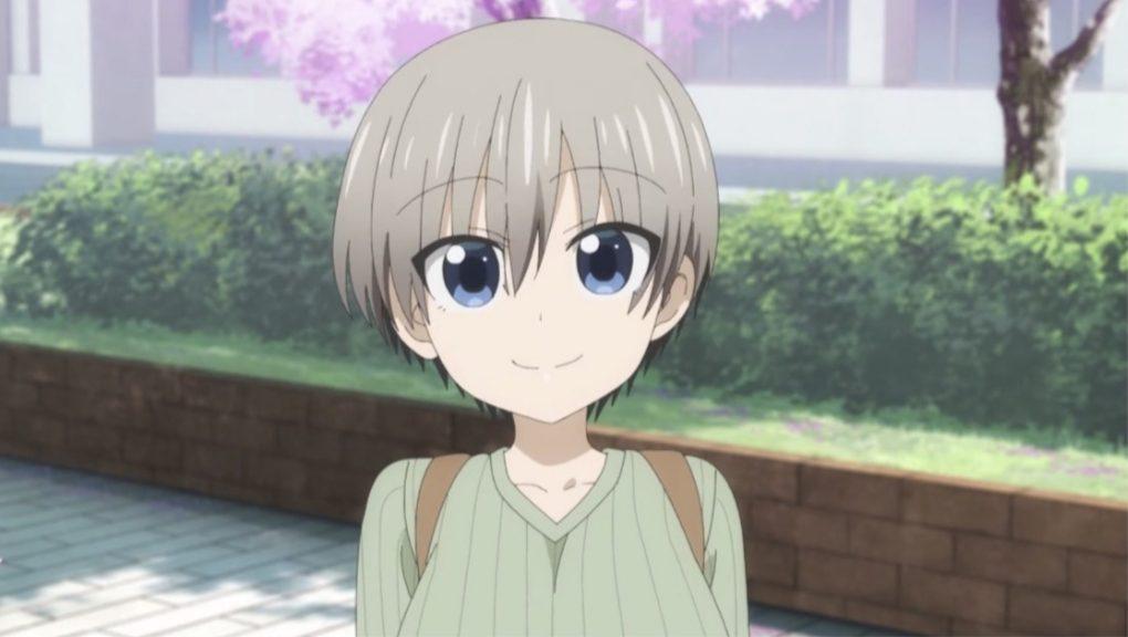 uzaki chan season 2 release date