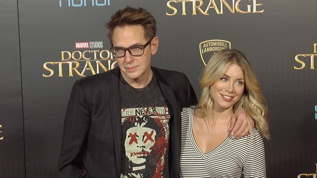 James Gunn Girlfriend: Who is the Director Dating in 2021?