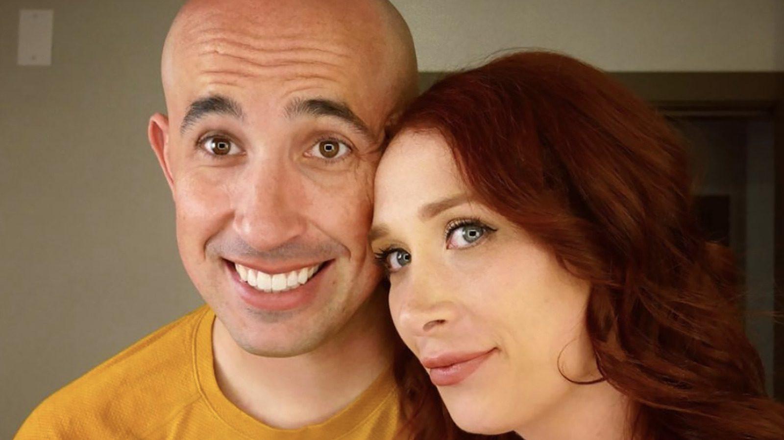 Jamie Thompson and Elizabeth Bice
