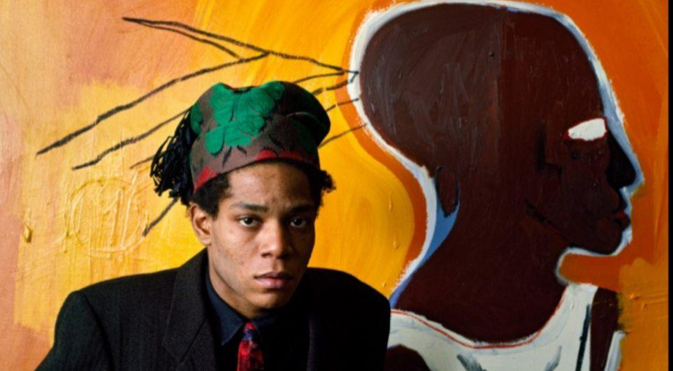 How did Basquiat die
