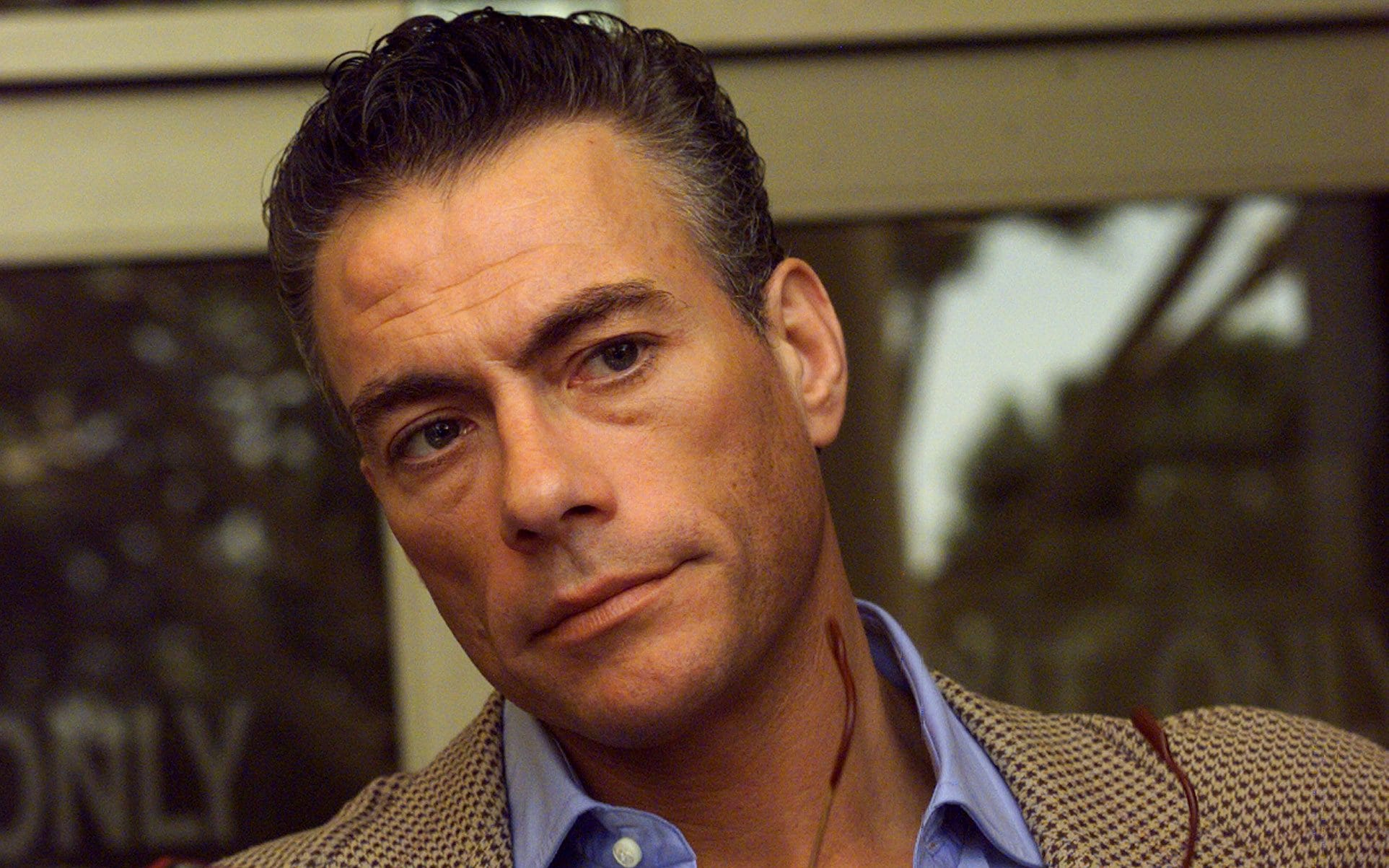 Jean Claude Van Damme Net Worth