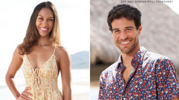 Joe And Serena