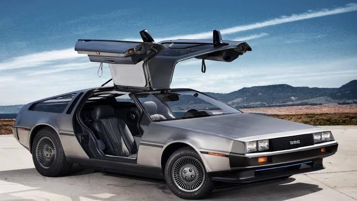 John DeLorean Net Worth