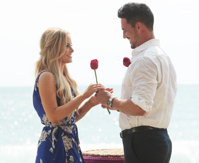 Josh proposed to Amanda in Bachelors In Paradise, season 3 finale