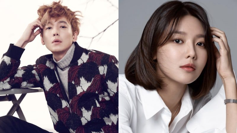 K-pop Idols Who Are Dating