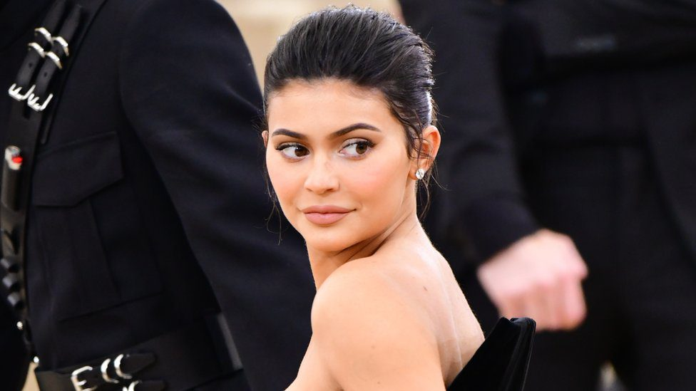 Is Kylie Jenner Expecting a Baby?