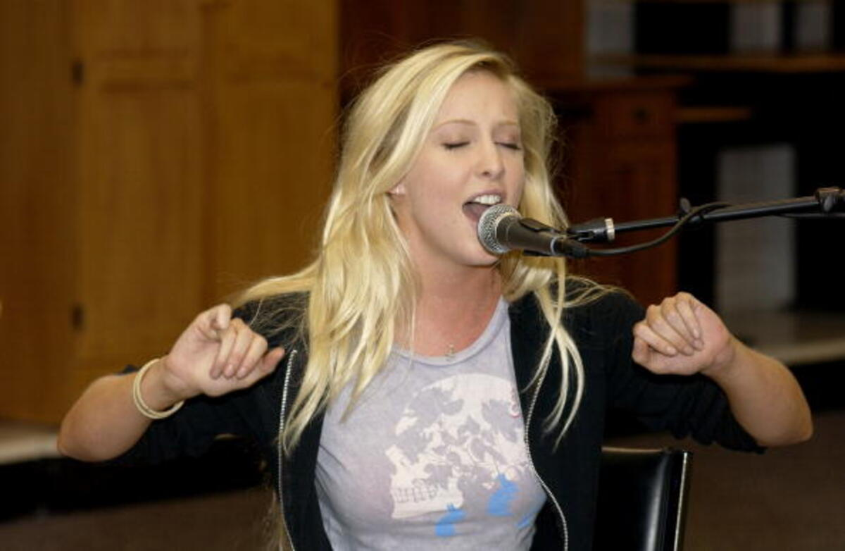 Leah Felder Daughter Of Don Felder