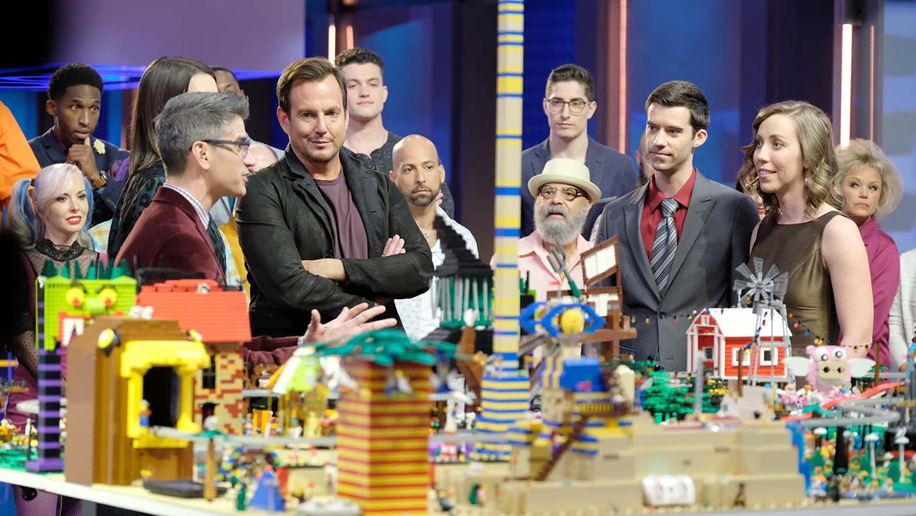 Lego Masters Season 2 Episode 7